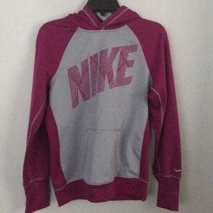 NIKE- Therma-fit Sweatshirt